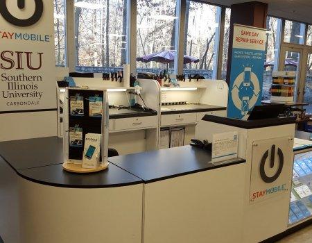 University Bookstore Image