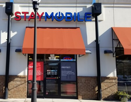 Brierdale Shopping Center Image