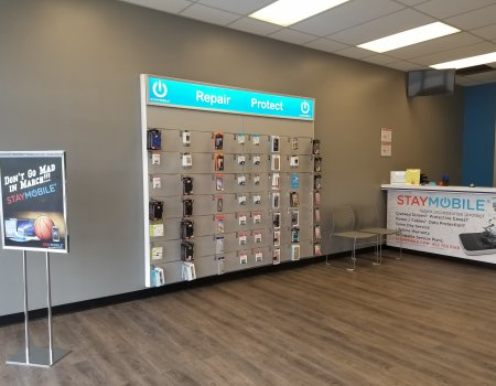 Chattanooga | Cell Phone & Device Repair | Staymobile