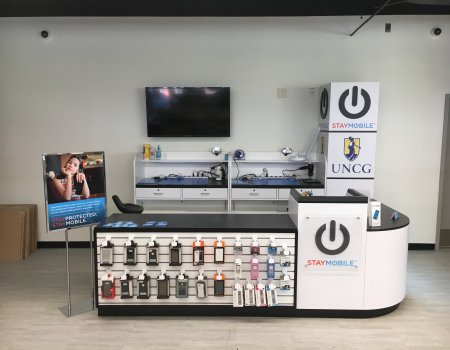 UNC Greensboro Image