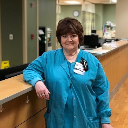 Stroke survivor: Take meds, 'get regular checkups for heaven's sake!'