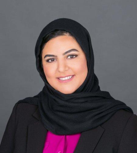 Alaa Alomar headshot