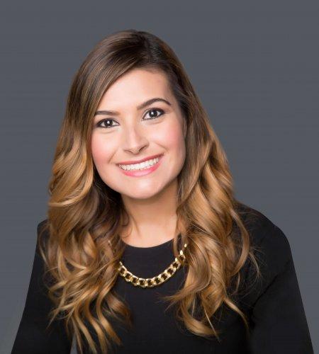 Yvette Ochoa headshot