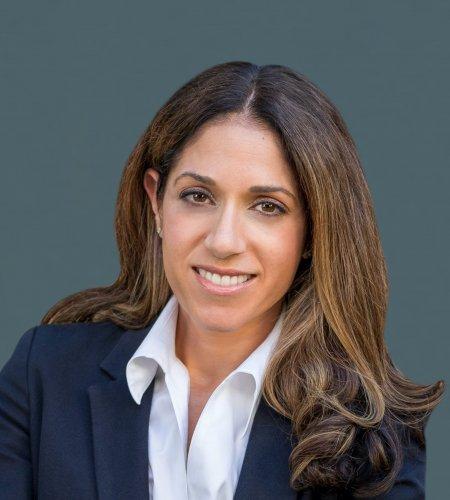 Moriel Cohen headshot