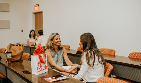 Chick-fil-A Foundation welcomes new class of Chick-fil-A...