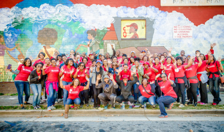 Join Us for a Day of Service on Atlanta's Westside -...