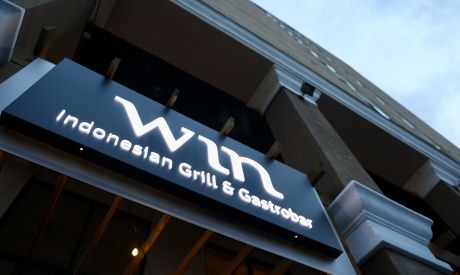 WIN Indonesian Grill