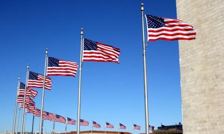 Washington DC:  Above the Politics