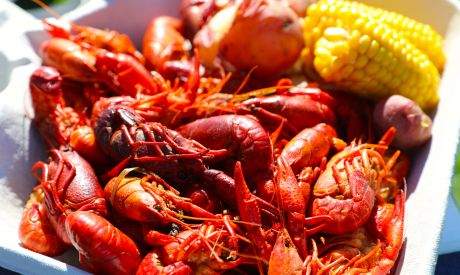 Flavors of Louisiana Come to the ATL!