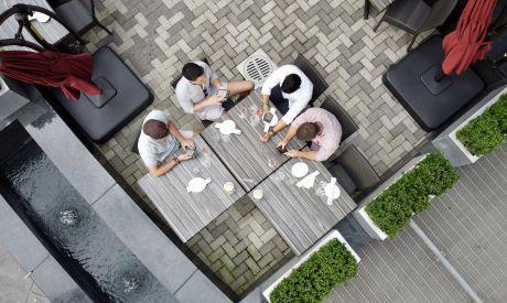 Restaurant Matchmaking 8.29.20
