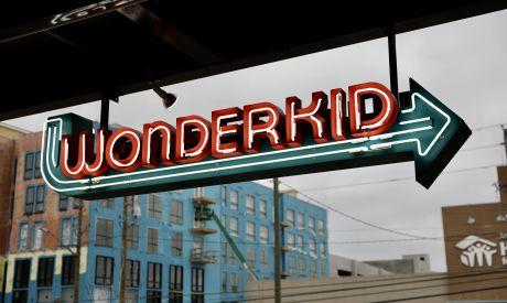 Wonderkid