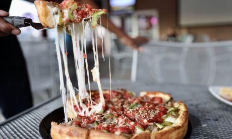 Rosati's Pizza and Sports Pub