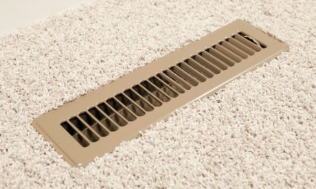 Should You Close Your Air Supply Vents? Probably Not.