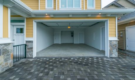 Here's How to Keep Your Garage Cool
