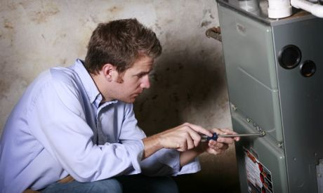 These Are the Most Common Furnace Problems