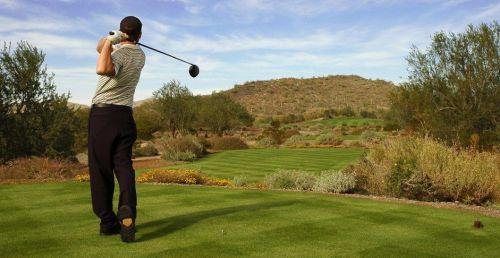 2019 Resurgens Charitable Foundation Golf Tournament
