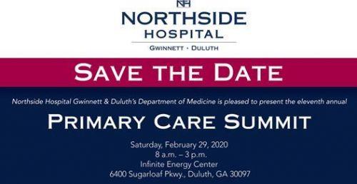 Primary Care Summit