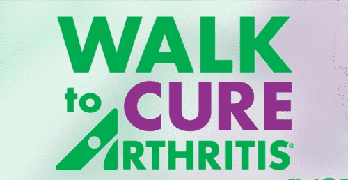 2020 Walk to Cure Arthritis