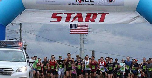 Fast Pace Race 5k