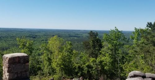 Pine Mountain is for Lovers ½ Marathon & 5K