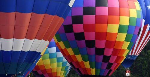 Our World Balloon Festival
