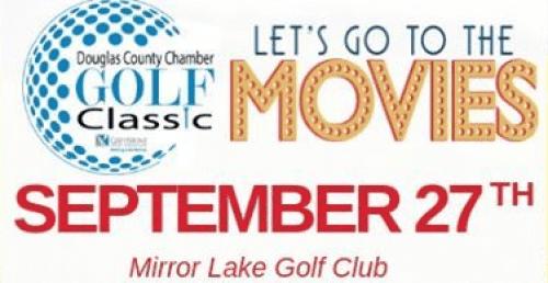 Douglas County Chamber Golf Classic