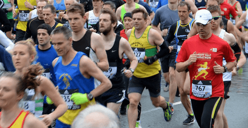 16th Annual Hope Gallop