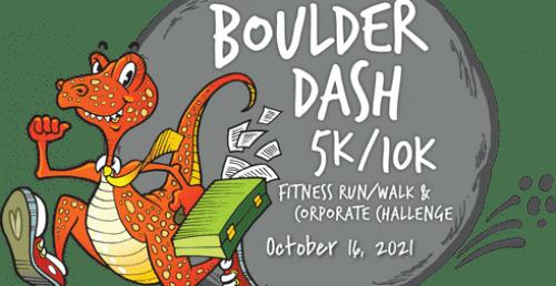 Boulder Dash 5K