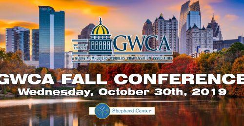 GWCA Fall Conference