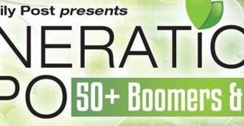 Generations Expo 2021