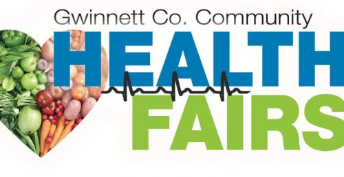 Gwinnett County Health Fair - Snellville
