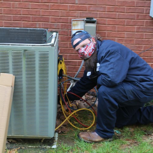 Your HVAC and your health image