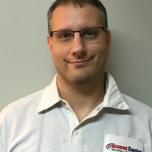 Employee Spotlight - Brandon image