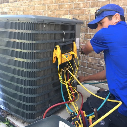 Study Shows New HVACs Save Money image
