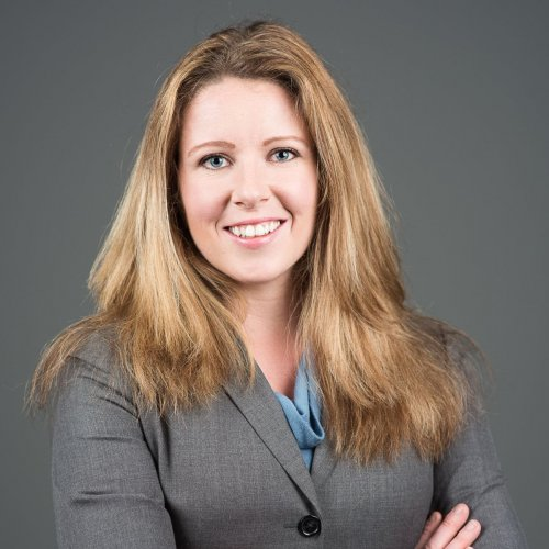 Kristen  Bohlman image