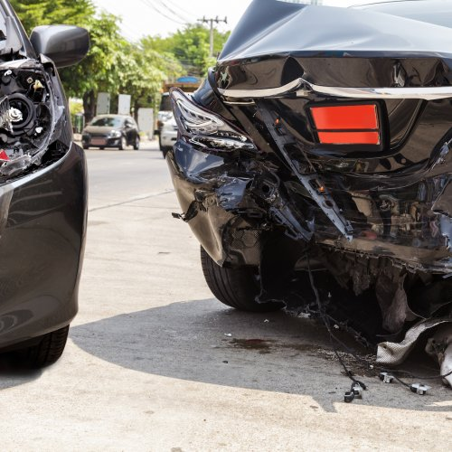 Auto Accident image