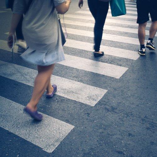 Pedestrians image