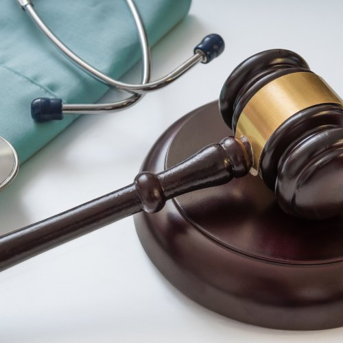 Medical Malpractice image