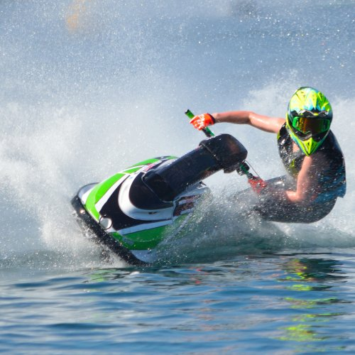 Jet Ski Accident image