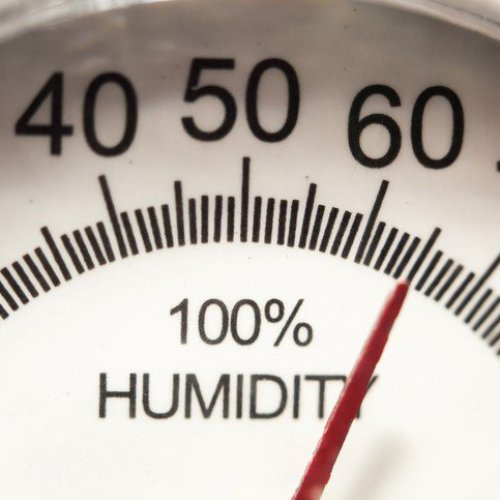 Will My Air Conditioning Unit Help Remove Humidity in My Home?  image