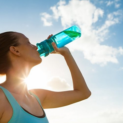 Top 10 Tips to Keep You Cool This Summer  image