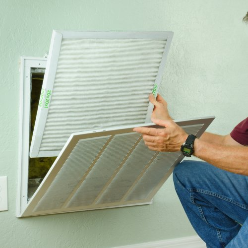 DIY HVAC Maintenance Tips for Homeowners image