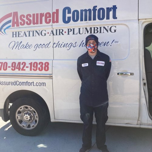 What To Expect After Your Air Ducts Are Cleaned image