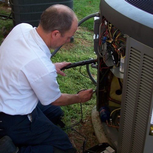Questions to ask before you hire an HVAC company image