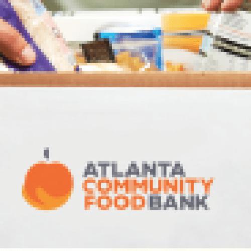 COMMUNITY SPOTLIGHT: THE ATLANTA COMMUNITY FOOD BANK image