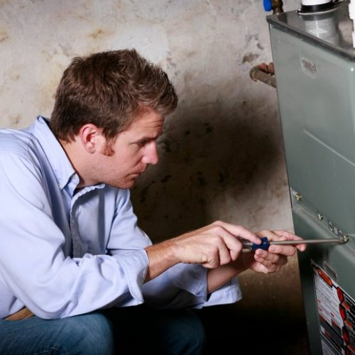 5 Reasons Why Your Furnace is Not Igniting?  image