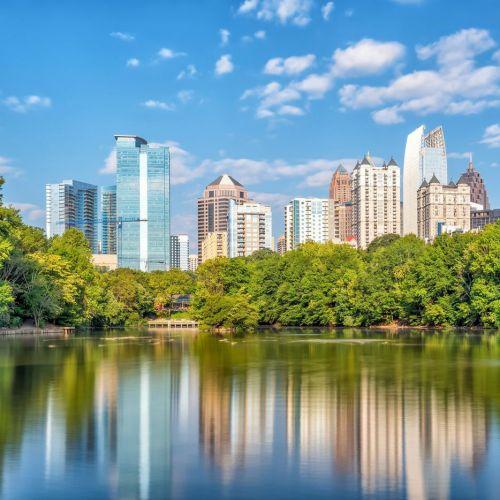 Image for Atlanta, GA