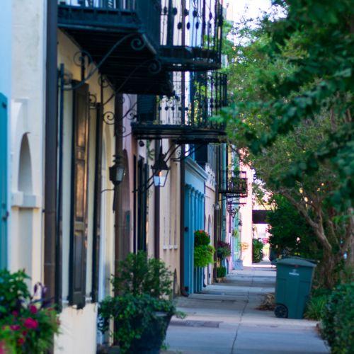 Image for Charleston, SC