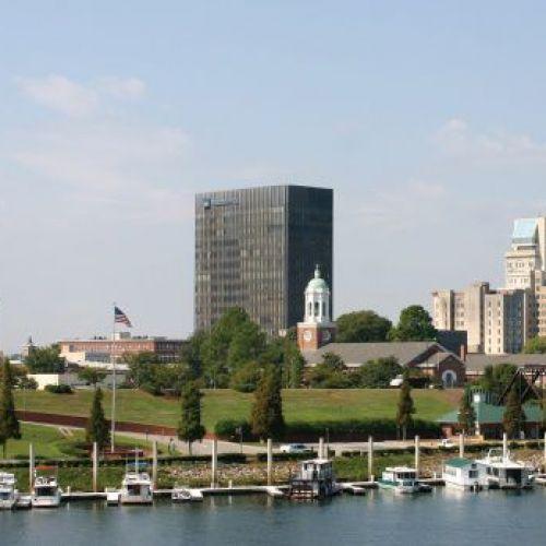 Image for Augusta, GA