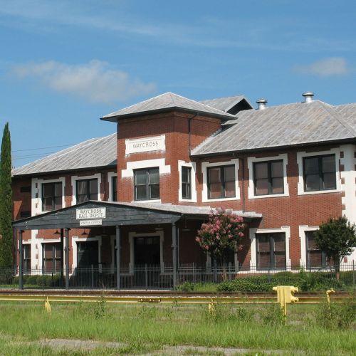 Image for Waycross, GA